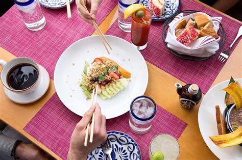 top ten mexican food musts jaunt magazine consumers 100 must visit restaurants