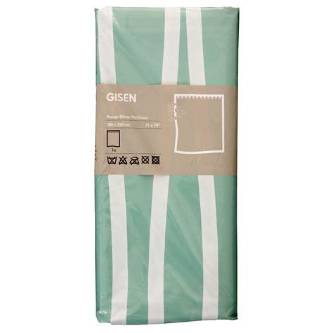 vorhang mintgrün duschvorhang mint my