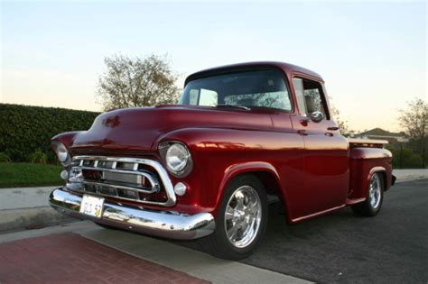 Gas Ls For Sale by For Sale 1957 Chevy Ls Powered D P Chevy D P Chevy