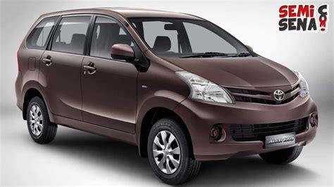 Sokbreker Mobil Toyota Avanza Toyota Avanza Masih Jadi Mobil Terlaris Di Indonesia
