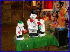 animated santa band animated 3 band santa and elfs decor ideas chang e 3 elves and band