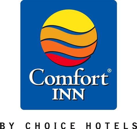 comfort suites logo by comfort inn