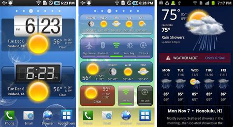 hd widgets for android best paid android apps of 2012 android authority