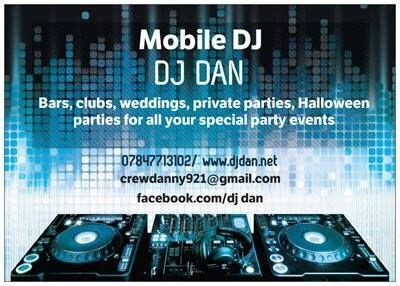 Dj Quotes For Business Cards