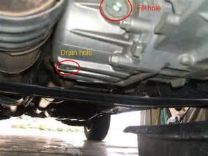Honda Ridgeline Transmission Fluid Capacity Transmission Fluid Change Yes Another Question Page 3