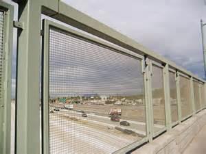 Galvanized Handrail Bridge Rail Handrail Amp Pedestrian Rail Universal
