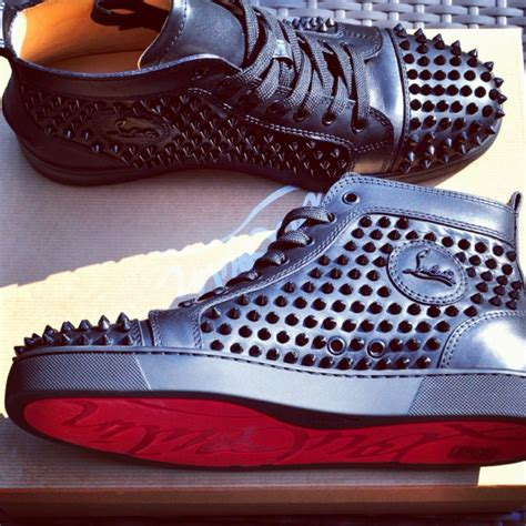 25 best ideas about christian louboutin trainers on bottom shoes louis vuitton