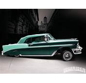 1956 Chevy Bel Air Convertible  Lowrider Magazine