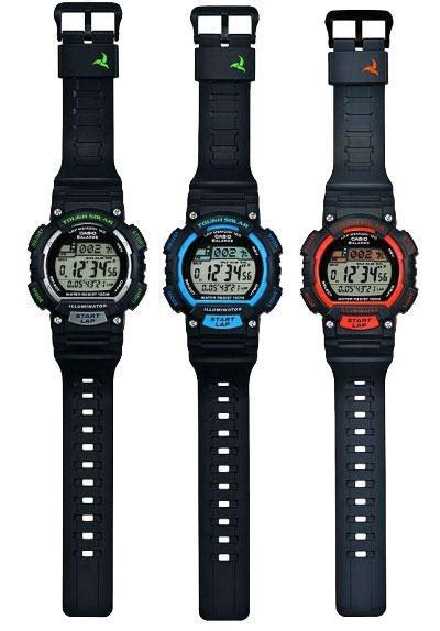 Casio Standard Stl S100h 4a casio stl s100h 4a aaa hodinky praha př 237 bram