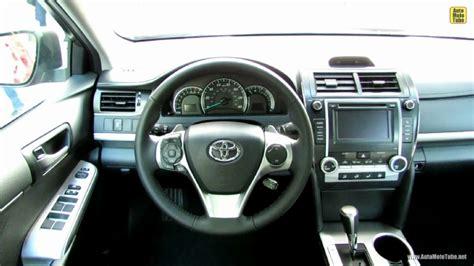2014 toyota camry interior us news best cars autos post