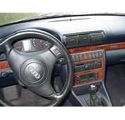 1998 Audi A4 Quattro Interior Avant  JohnyWheels