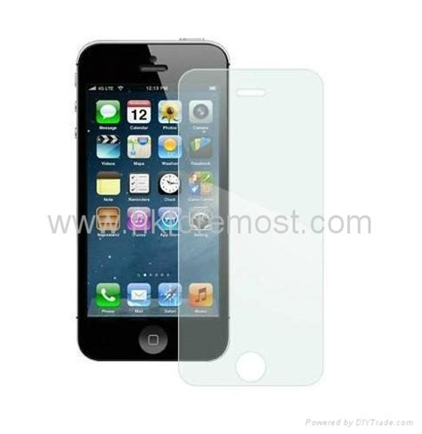 Screen Guard Character Iphone 55s new iphone 5 lcd screen protector guard for apple
