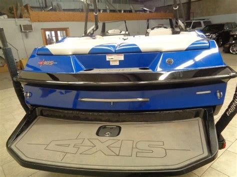 used axis wakeboard boats for sale axis wakeboard boat 2013 for sale for 48 990 boats from
