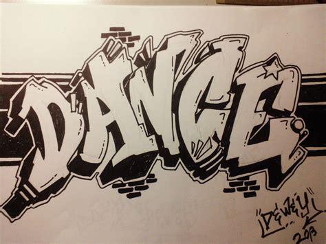graffiti dance wallpaper dance i graffiti by lilwolfiedewey on deviantart