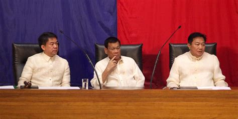 new house speaker koko senate president alvarez new house speaker hataw