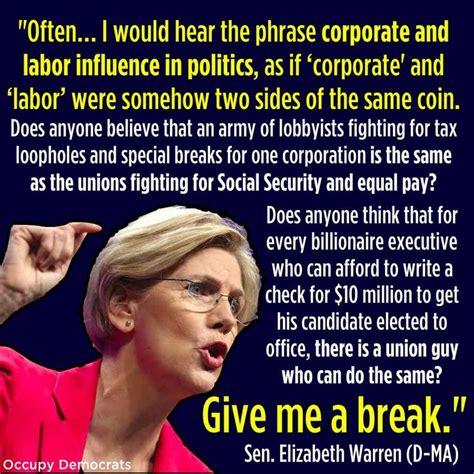 Elizabeth Warren Memes - 17 best images about elizabeth warren quotes on pinterest