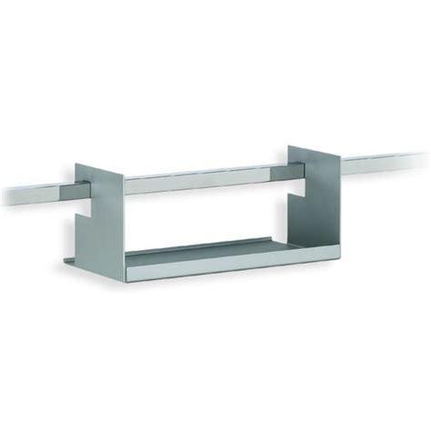 mensola portaspezie mensola portaspezie linea quadro applicabile alla barra