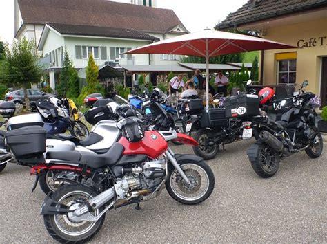 Motorrad Club Emmental by Herbstausfahrt