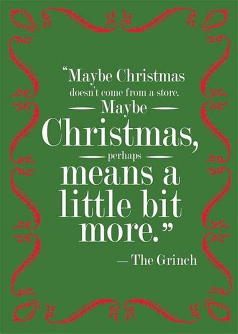 grinch quotes heart quotesgram