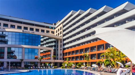 best hotels in madeira madeira airport transfer to enotel lido funchal
