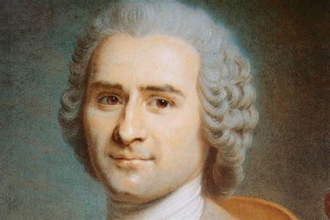 Jean Jacques by Wgsebald De Jean Jacques Rousseau