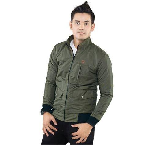 jual jaket casual pria stylish gaya modis trendy bahan taslan sro 365 distrotrendy