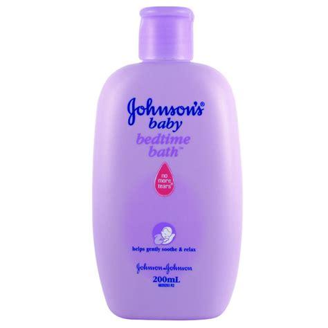Johnsons Baby Bath Milk Rice 200 Ml Sabun Bayi johnson s baby bedtime bath 200ml shoo lotion soap