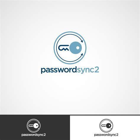 logo design os x 83 upmarket professional logo designs for password sync a