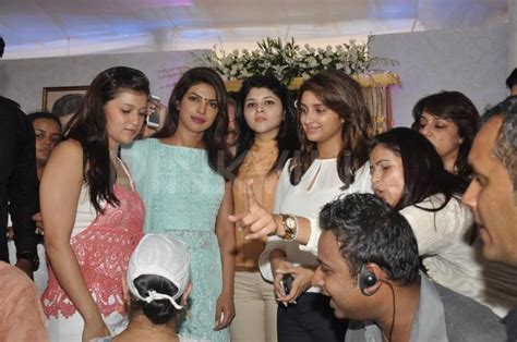 parineeti chopra priyanka chopra family parineeti chopra and family stand by priyanka at this