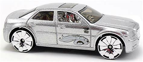 Sale Hotwheels Wheels Chrysler 300c hotwheels chrysler 300c grey daftar update harga terbaru