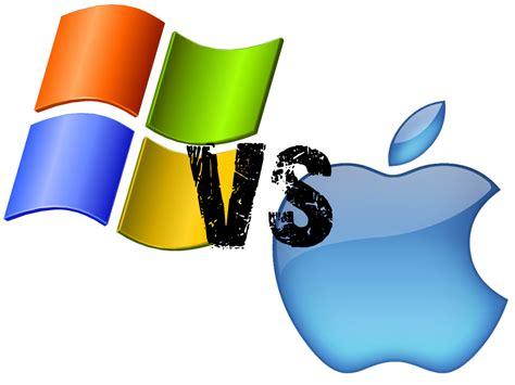 apple vs microsoft microsoft bekommt es wohl mit der angst zu tun iphone