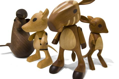 Handcrafted Wooden Toys - yuki s quot drawing everything is lovely