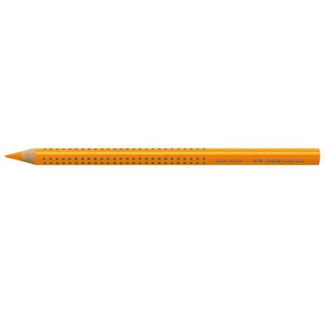 Faber Castell Textliner Orange faber castell jumbo grip farveblyant textliner neon