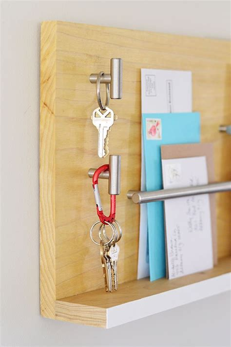 diy entryway organizer best 25 mail organizer wall ideas on mail
