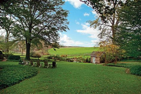 Bucks County Search Hill Farm Bucks County Pennsylvania Leading Estates Of The World