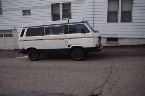 automotive air conditioning repair 1984 volkswagen vanagon transmission control 84 vw volkswagen westfalia cer van vanagon 4 speed new tires brakes calipers