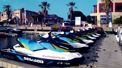 boat license javea jet skis flyboard in denia