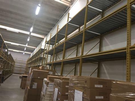 scaffali portapallets usati scaffale portapallets scaffali usati compravendita