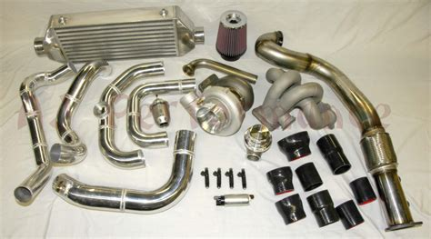 2001 honda civic turbo kit ajp turbo kit for honda civic si all japanese performance
