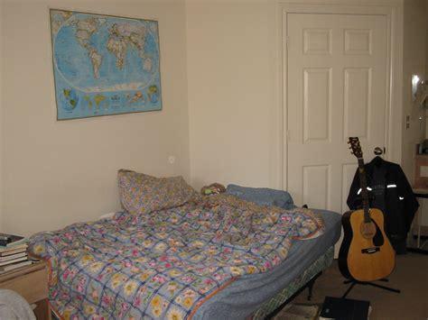 my room in william s at rice