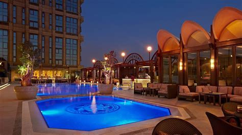 Egypt Hotels Cairo   2018 World's Best Hotels