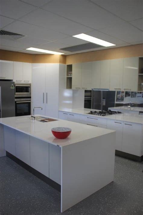 kitchen showroom brisbane gold coast kitchen display