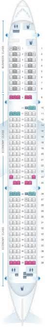 plan de cabine lufthansa airbus a321 seatmaestro fr