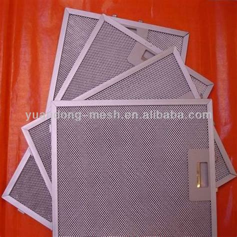 aluminum filters for exhaust fans kitchen filter