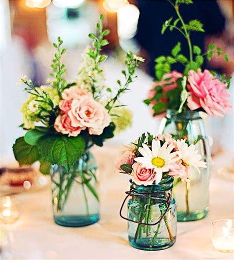 centerpieces ideas pretty summer wedding centerpiece ideas wedding stuff ideas