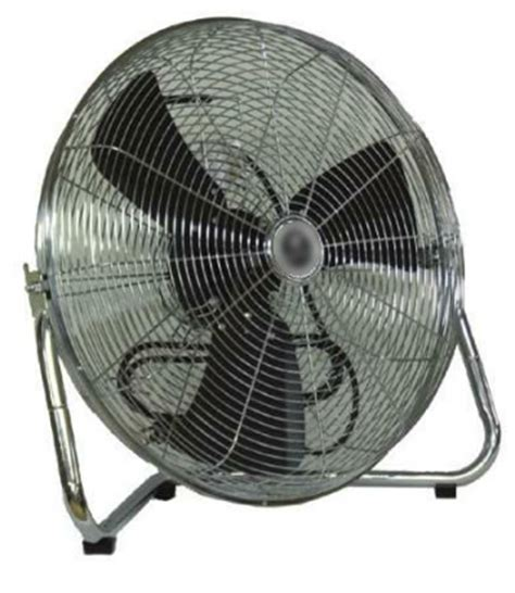 Industrial Floor Fans Home Depot by Tpi Cf 20 20 Inch Commercial Floor Fan Restaurant