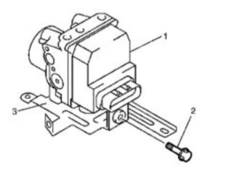 repair anti lock braking 2011 suzuki grand vitara lane departure warning repair guides anti lock brake system hydraulic