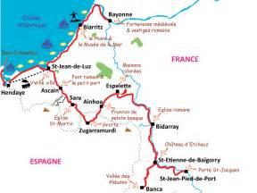 pays basque b 233 arn a v 233 lo de jean pied de port 224