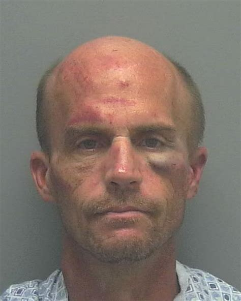 Fort Myers Records Stephen Tripplet Ferazzi Inmate 869381 County Near Fort Myers Fl