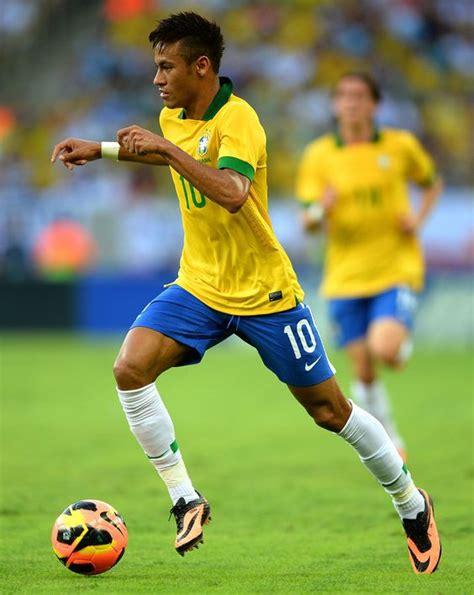 biography of brazilian footballer neymar neymar brazil and united states on pinterest